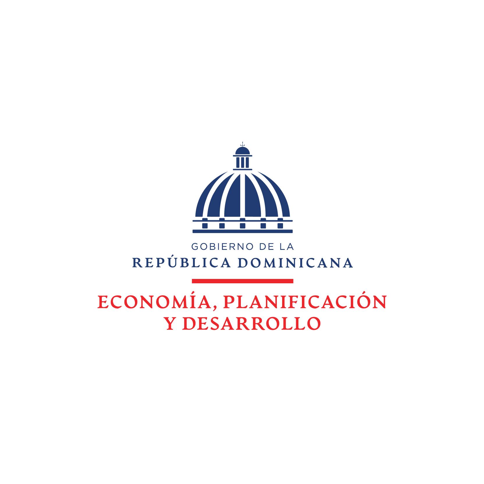 Logo Economía y Planificación